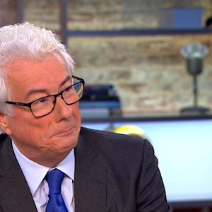 """Edge of Eternity"": Author Ken Follett bases fiction series on historical events"