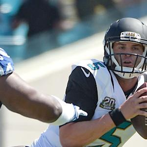 Wk 3 Can't-Miss Play: Blake Bortles first career touchdown pass