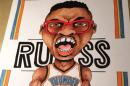 A Former Pro Player Turned Twitter Artist Created These Incredible Basketball Caricatures