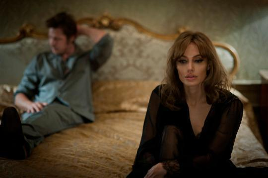 Will Angelina Jolie's 'By the Sea' Bomb Mean the End of 'Favor' Movies?