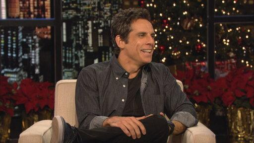 How Ben Stiller Entered Showbiz?