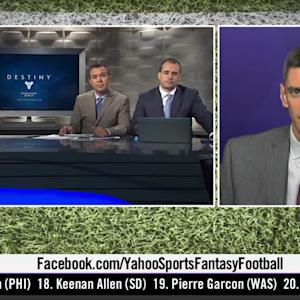 Fantasy Football Live Week 3