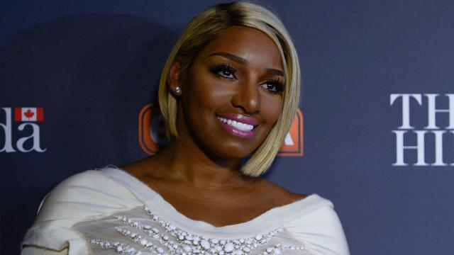 NeNe Leakes Looks Completely Unrecognizable in a Swimsuit, Jokes About Her Plastic Surgeon -- See the Pics