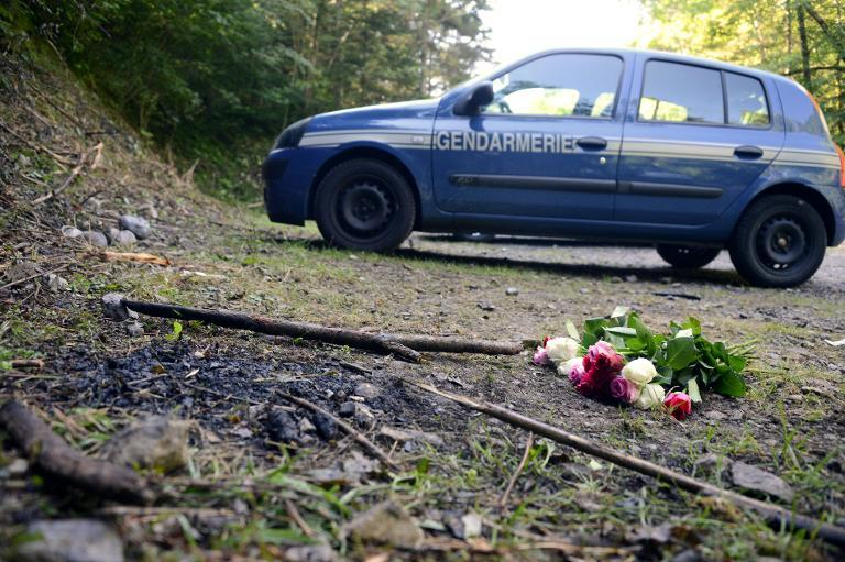 Biker had no link to French Alps murder mystery: police
