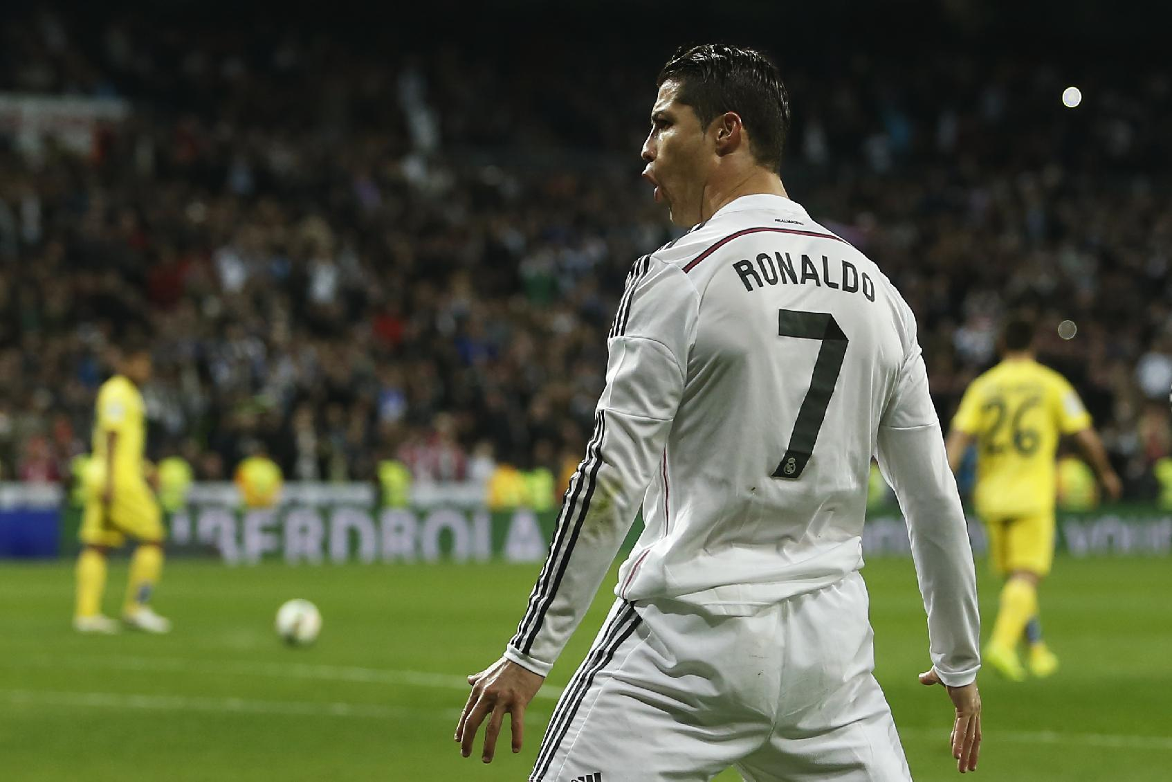 Real Madrid defends its league lead against Athletic Bilbao