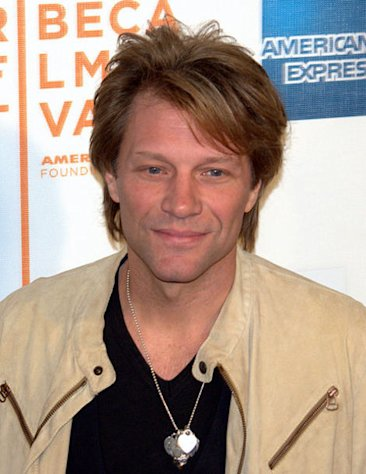 Jon Bon Jovi opened a new restaurant in New Jersey!