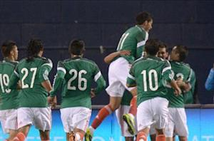 Mexico 4-2 Finland: El Tri handles Finns in friendly match