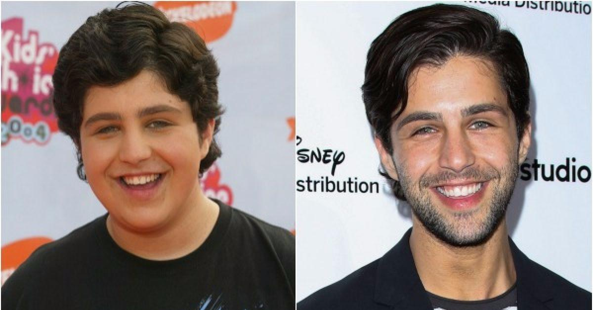 30 Awkward Child Stars Who Are Now Insanely Hot