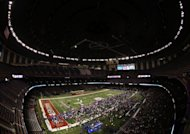 The Mercedes-Benz Superdome in New Orleans will host the Super Bowl on Sunday. One of the biggest events in world sports is a prime opportunity for advertisers, with an estimated 180 million Americans expected to watch the game from their couches, and many more millions likely to tune in from around the world.