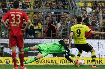 Neuer: Dortmund and Bayern is never a friendly