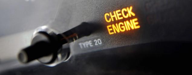 How 'check engine' light worries could disappear