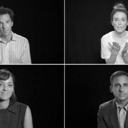 Watch: Oscars nominees open up in video screen tests