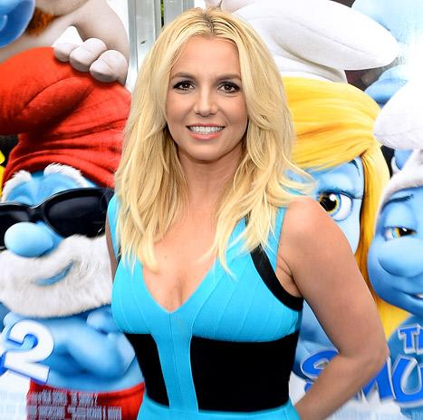 Britney Spears Shops at 99 Cent Stores, Hired Sister's Fiance for Yardwork, Loves Food Chains