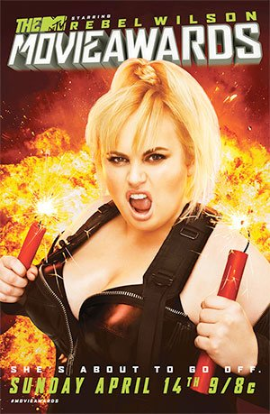 Rebel Wilson