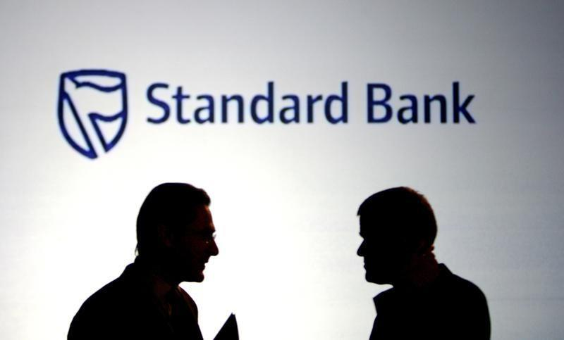 UK's Serious Fraud Office set for first plea deal, with ICBC Standard Bank
