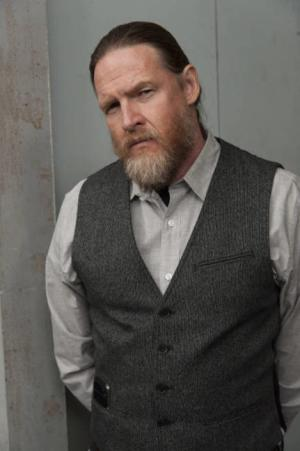 Donal Logue digs deep into details on 'Sons of Anarchy'