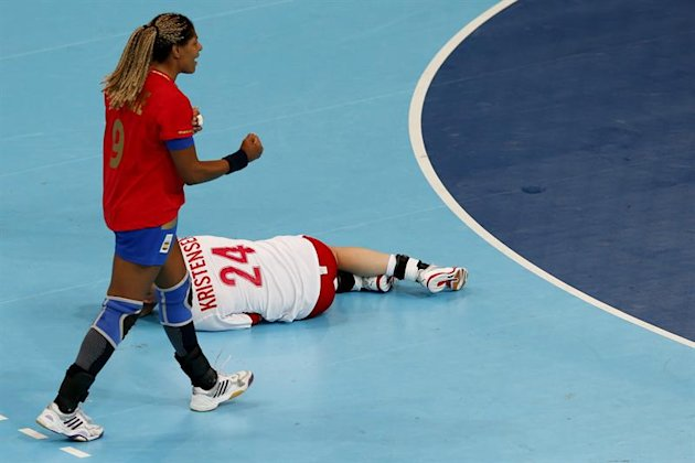 DA 5 resumen juegos olmpicos londres 2012