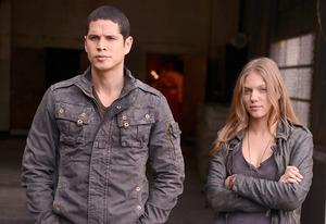 JD Pardo, Tracy Spiridakos | Photo Credits: Brownie Harris/NBC