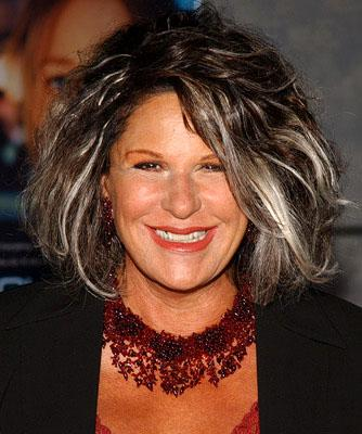 Lainie Kazan at the LA premiere of Touchstone's Flightplan