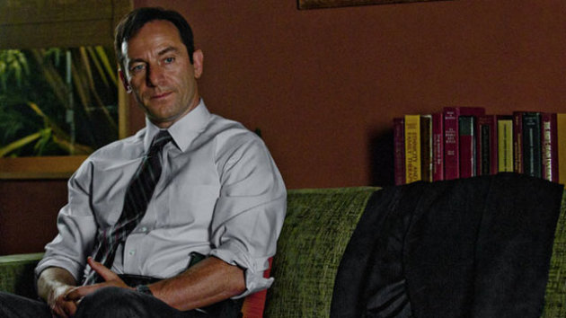 Emmy Hopeful: Jason Isaacs - 'Awake'