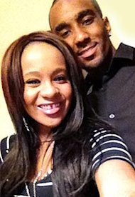 Bobbi Kristina Brown and Nick Gordon | Photo Credits: Courtesy Nick Gordon