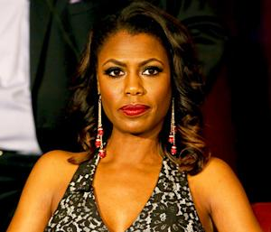 Omarosa Gets Fired on Celebrity Apprentice