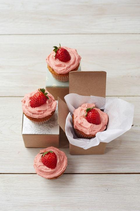 15 Crazy-Cute Cupcakes to Make Your Valentine