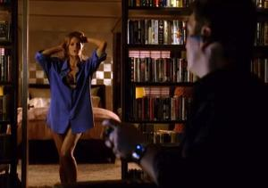 Castle Sneak Peek: Kate's Come-Hither Striptease Fails to Push Rick's Buttons [#Facepalm]