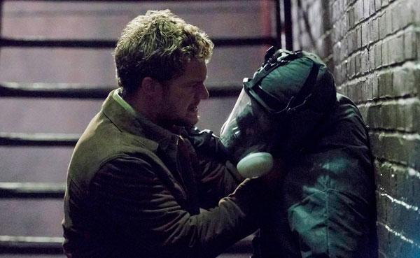 New Images From Marvel's 'The Defenders' Give Few Hints About The Plot