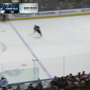 Jets at Sabres / Game Highlights