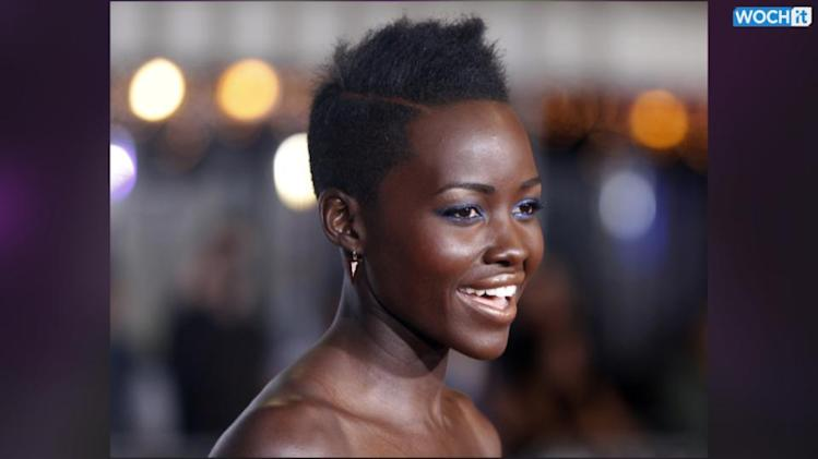 Style 180! Is Lupita Nyong'o Turning Into Vanessa Hudgens?