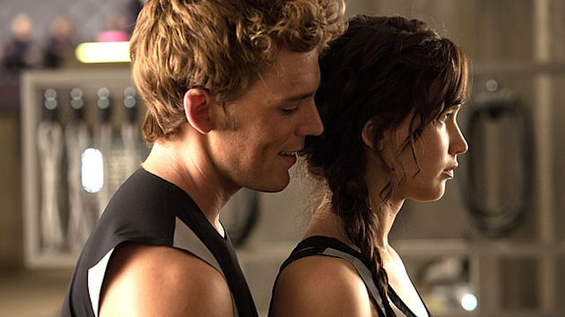 Sam Claflin: I Hope Finnick Fans Like Me
