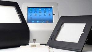 Simplicit Rolls Out Extensive Array of iPad Kiosks and Stands