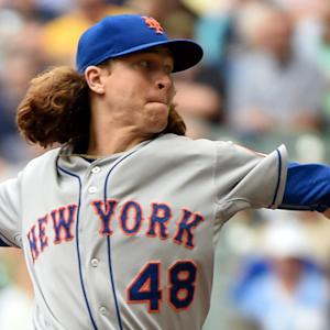 Boomer & Carton: Mets defeat Brewers 2-0