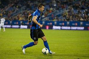 Montreal Impact 2-0 Heredia: Impact victory not enough for qualification