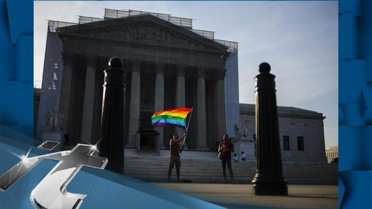 Law & Crime Breaking News: Supreme Court Hands Same-Sex Couples a Victory
