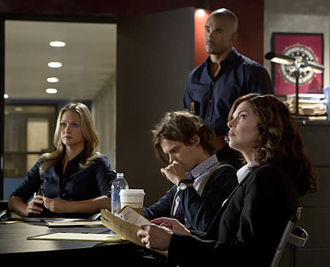 'Criminal Minds': Where we left off and something new for Season 8