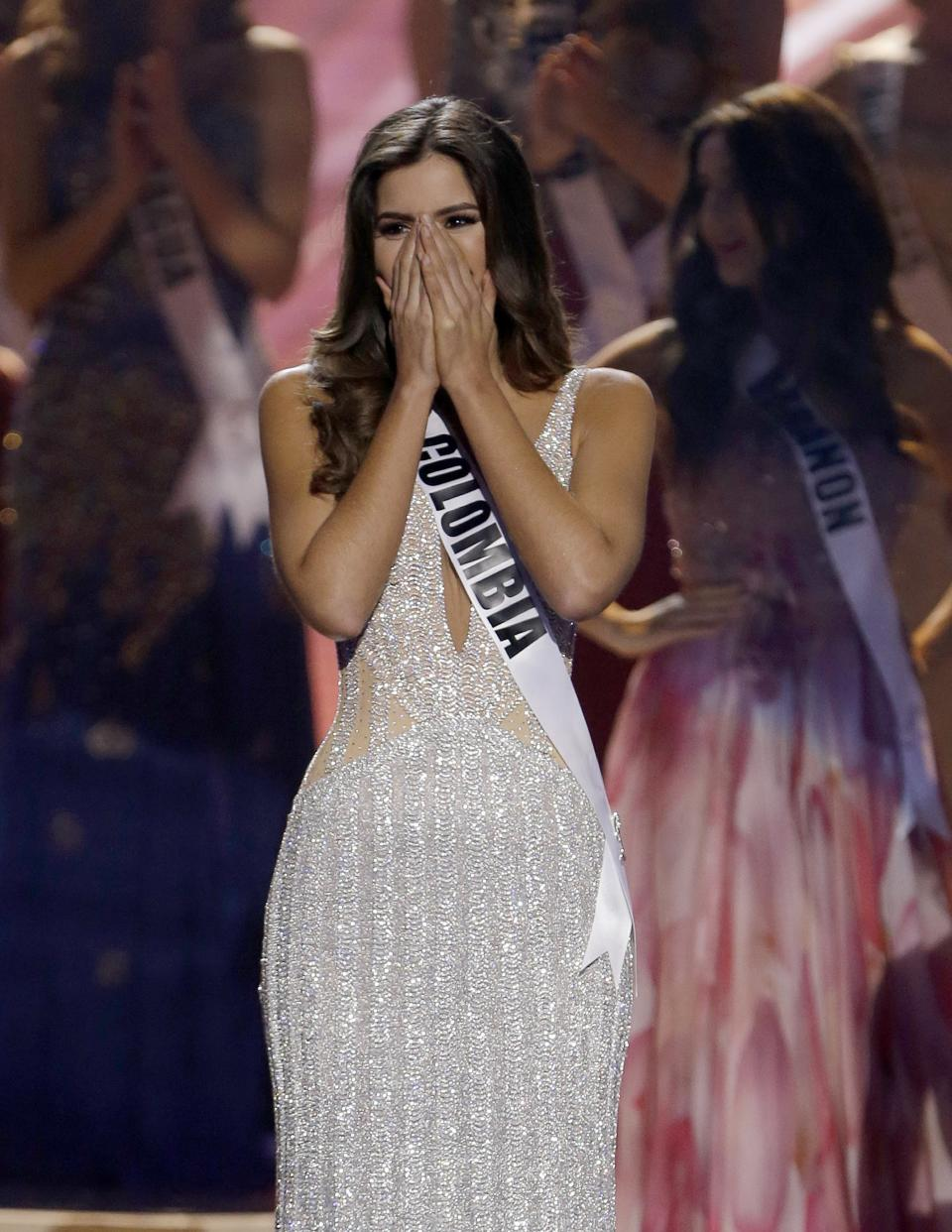 ♔ MISS UNIVERSE® 2014 - Official Thread- Paulina Vega - Colombia ♔ - Page 2 D2798a4a30144c046c0f6a706700c01d