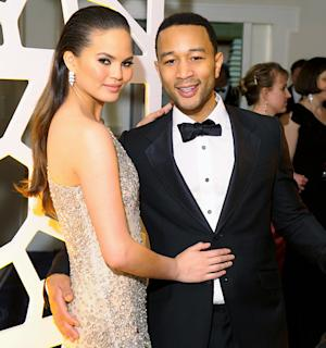 Chrissy Teigen, John Legend Planning September Wedding in Lake Como, Italy