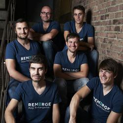 Remerge, The Berlin-Based Mobile App Marketing Platform, Scores $3M Series A