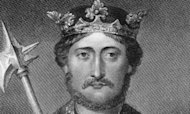 Richard I's Heart Was Preserved With Creosote