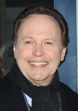 Billy Crystal-Starring Comedy From Matt Nix & Larry Charles Lands At FX With Pilot Order