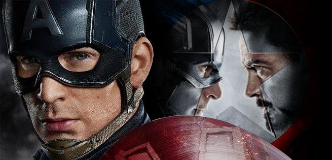 Captain America: Civil War Trailer Super Bowl Preview