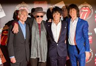 Keith Richards Hints at More Rolling Stones Shows in 2013