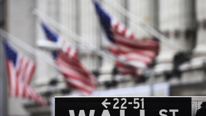 US markets retreat for a second day