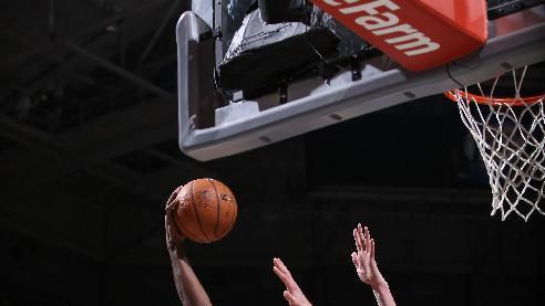 Millsap, Hawks crush Bucks 112-87