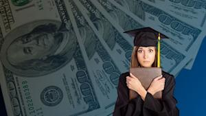 How to Stop the Epidemic of Student Debt Defaults