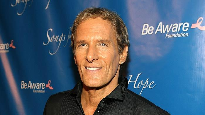 Michael Bolton Songs For Hope