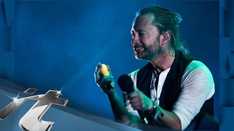 Music Group News Pop: Atoms For Peace, Thom Yorke Leave Music-streaming Services