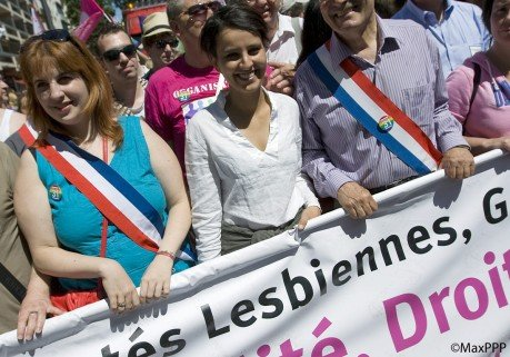 Une loi sur le mariage gay &quot;avant le printemps 2013&quot;